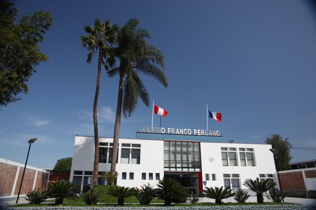 Franco p ruvienne d finition c 39 est quoi for Chambre de commerce franco peruvienne